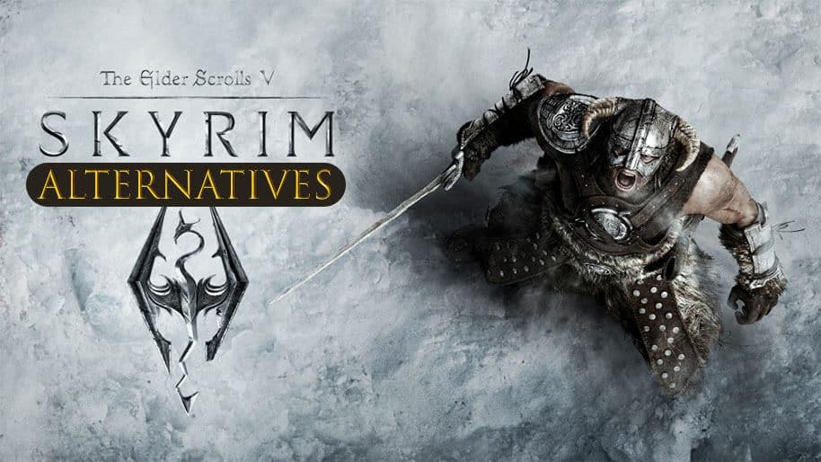 Jeux-comme-Skyrim
