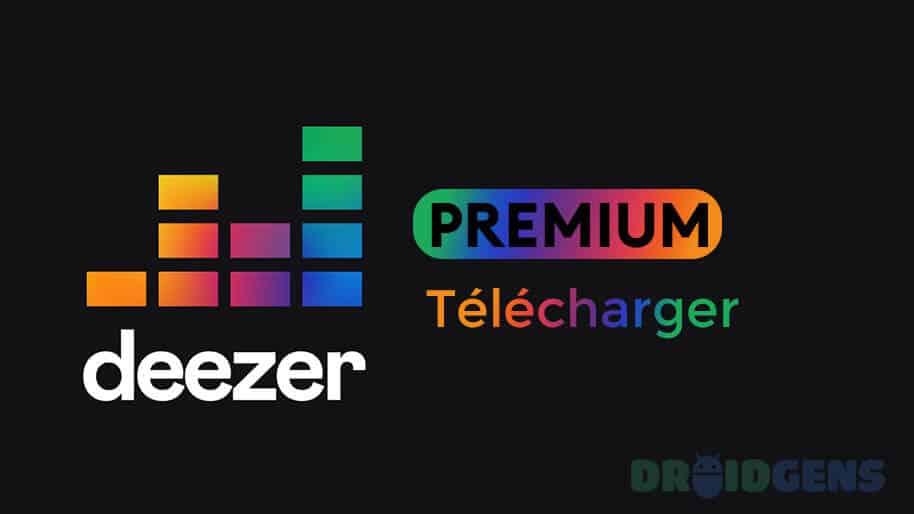 Télécharger-Deezer-Premium-APK-Dernière-version-pour-Android