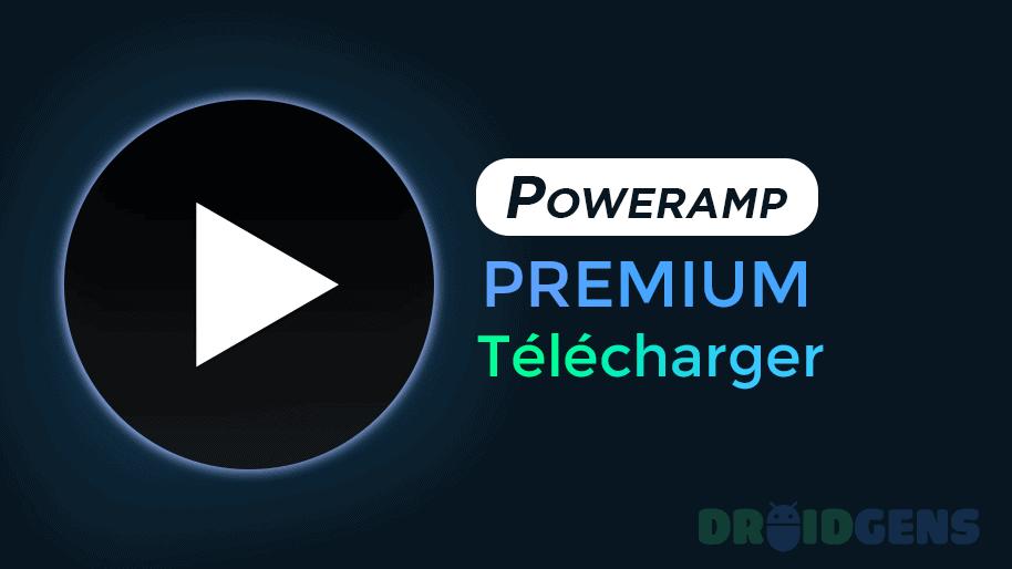 Télécharger-PowerAMP-Premium-Mod-APK-Dernière-version-pour-Android
