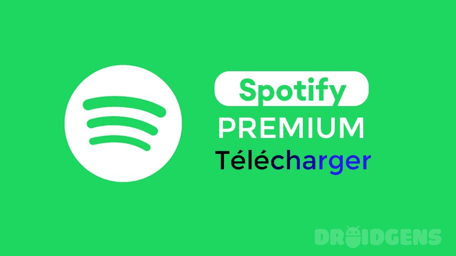 Télécharger-Spotify-Premium-Mod-APK-Dernière-version-pour-Android